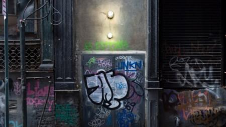 Andrew Kreps Gallery Heads Tribeca