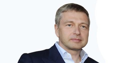 Collector Dmitry Rybolovlev, Seller of $450.3
