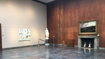 Berkshire Museum Completes Controversial, Contested Art