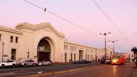 Untitled Art Fair San Francisco Moves