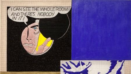 Nicolas Moufarrege Contemporary Arts Museum Houston