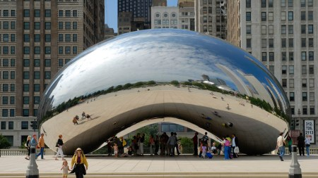 Anish Kapoor Declares 'Victory' Over National