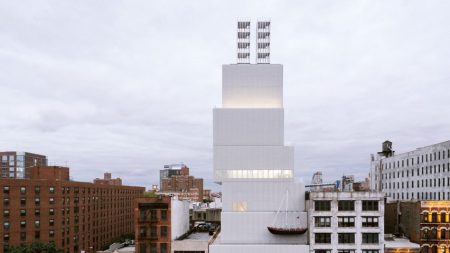New Museum Union Votes Join Local