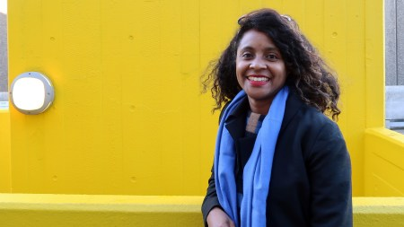 Zoé Whitley Named Senior Curator of