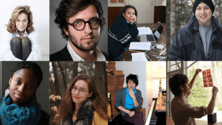 MacDowell Colony Awards Fellowships 86 Artists