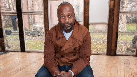 Theaster Gates and Ava DuVernay Co-Chair