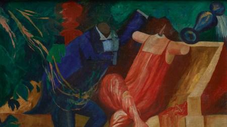 Support Efforts Latin American Art, Dallas