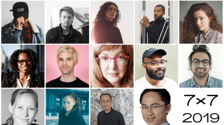 Rhizome Announces Details 2019 Seven on
