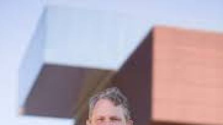 Remai Modern's CEO, Gregory Burke, Is