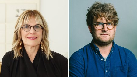 RxArt Adds Nancy Olnick and TJ