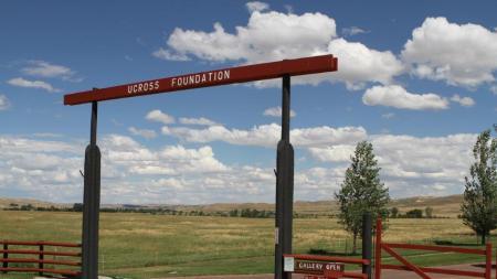 Ucross Foundation Names Artists Residence Spring