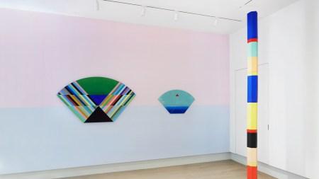 Anton Ginzburg Helwaser Gallery, New York