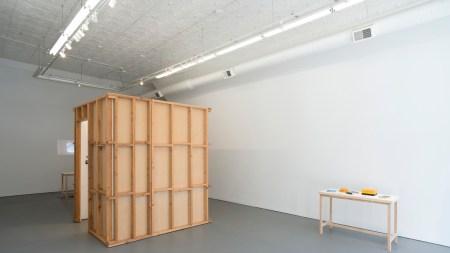 Anna Plesset Patron Gallery, Chicago