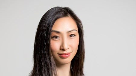 Kelly Huang Named Co-Director of Gagosian