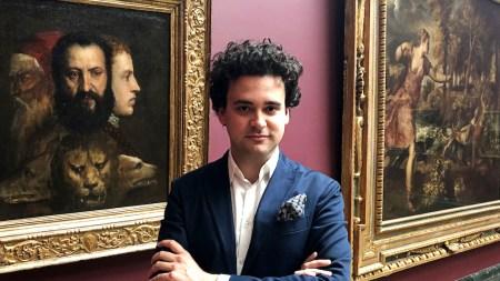 Dallas Museum of Art Appoints Julien