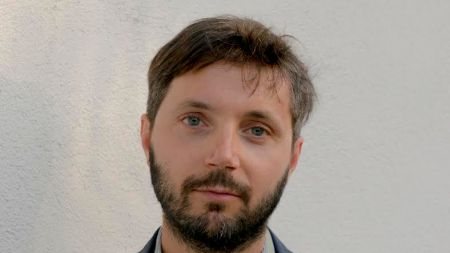 Pietro Rigolo Named Assistant Curator of