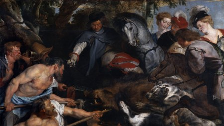 From the Archives: Peter Paul Rubens's