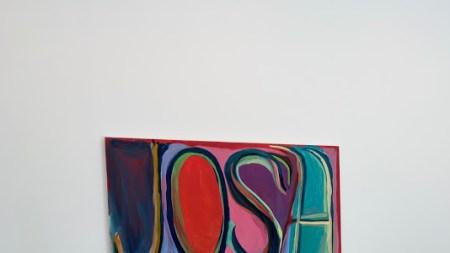 Josh Smith's Paintings: Ranking