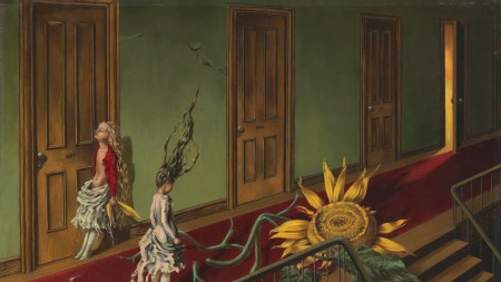 Around London: Dorothea Tanning Shines Tate