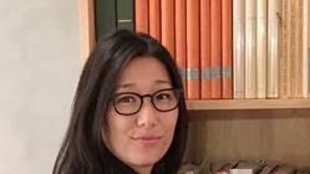 Getty Research Institute Names Naoko Takahatake