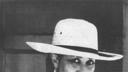 Camille Billops, Maker of Unflinching Documentary