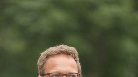 Joachim Homann Named Harvard Art Museums'