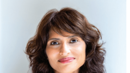 Chakshu Patel Named Studio Museum Harlem's