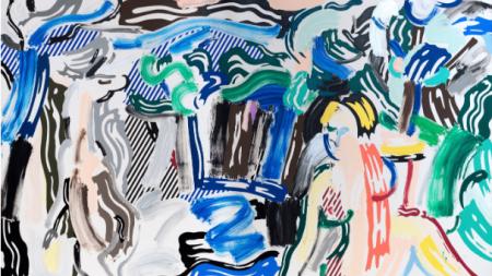 Galerie Thaddaeus Ropac Present Summer Survey
