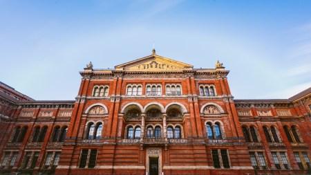 Victoria & Albert Museum Director: 'Proud'