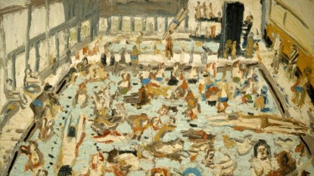 Leon Kossoff Dead: Key British Painter