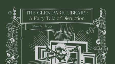 Pamela M. Lee The Glen Park