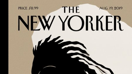 Kara Walker's 'New Yorker' cover, paying