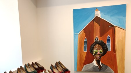 East Hampton Art Dealer Offers One-Day-Only