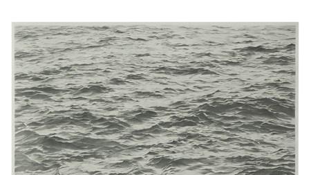 Vija Celmins, 'Untitled (Big Sea #2),'