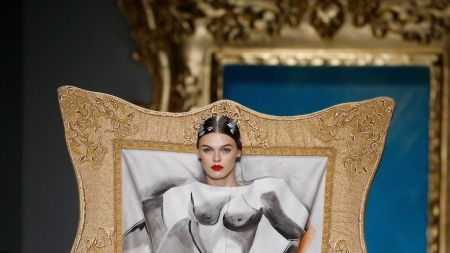 MoschinoDebuts Picasso-Inspired Collection—and More Art News