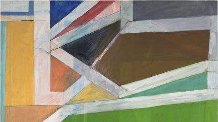 Richard Diebenkorn, 'Ocean Park No. 22,'