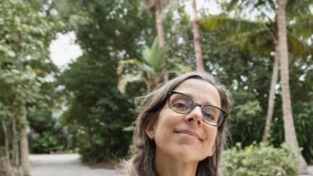 Nina Katchadourian.