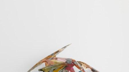 Richard Van Buren's Resin Sculptures Go