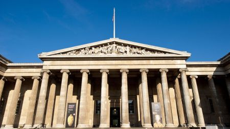Lawyer Blasts British Museum for Holding