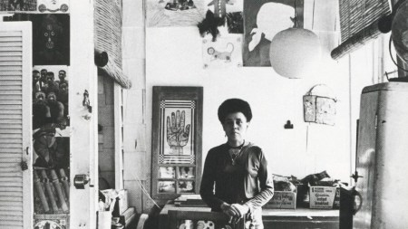 Getty Center Enlists Curator Helen Molesworth