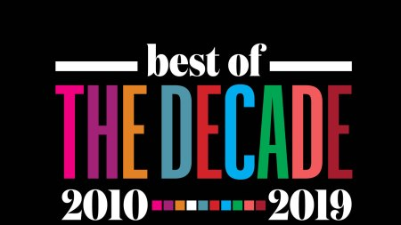 The ARTnews Best of the Decade