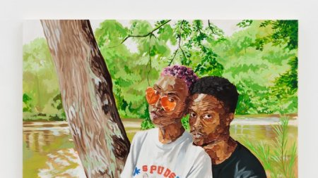 Gerald Lovell, 'Kiante and Charletta,' 2019,