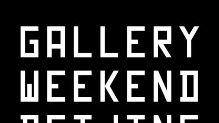 Gallery Weekend Beijing Postpones 2020 Edition