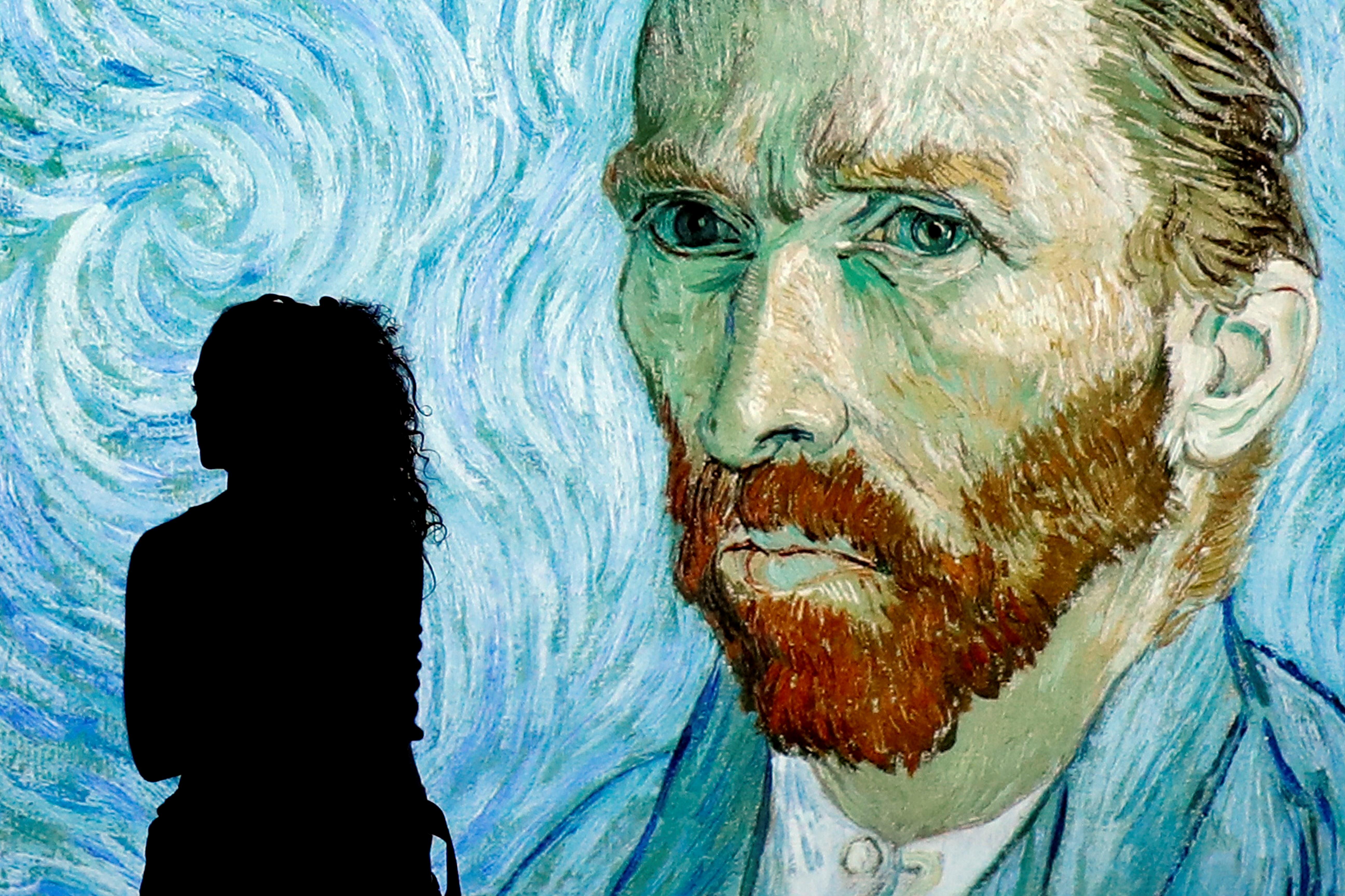 Vincent Van Gogh S Best Paintings Artnews Com