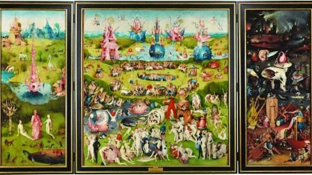 Artworks That Inspired Josh Safdie, Jlin,