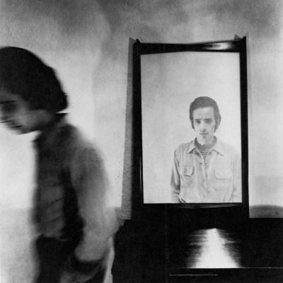 ADÁL, Un Momento Retardado (A Suspended Moment), ca. 1973.