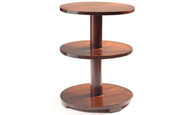 Burnett Webster table