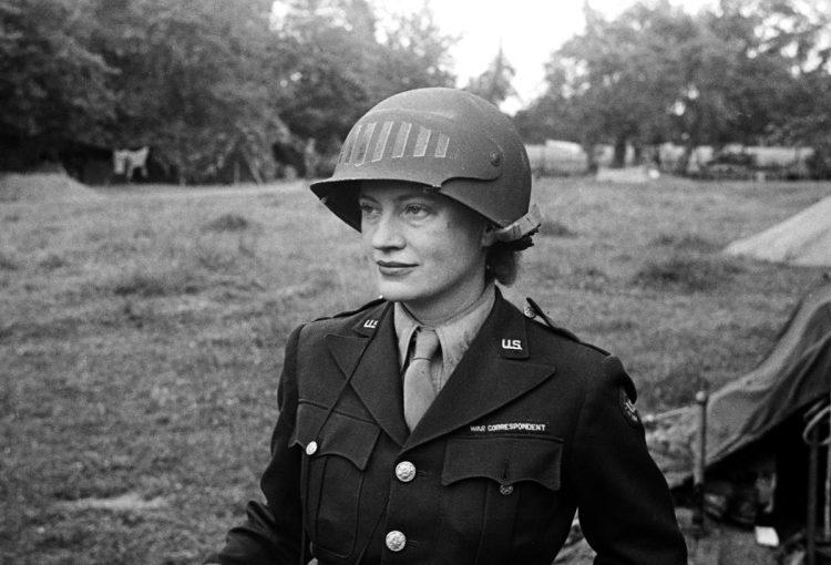 Lee Miller, 'Normandy, France', 1944.