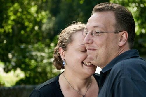 Hochzeit von Denise und Markus