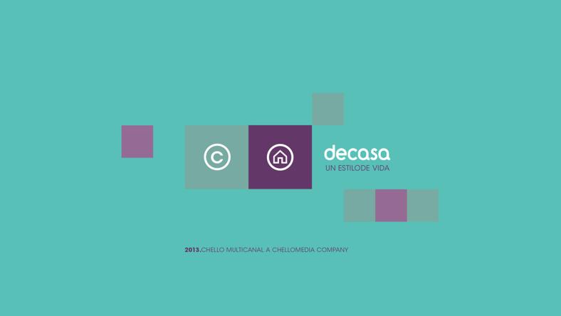 Decasa Logo